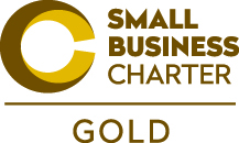 Small Business Charter Gold