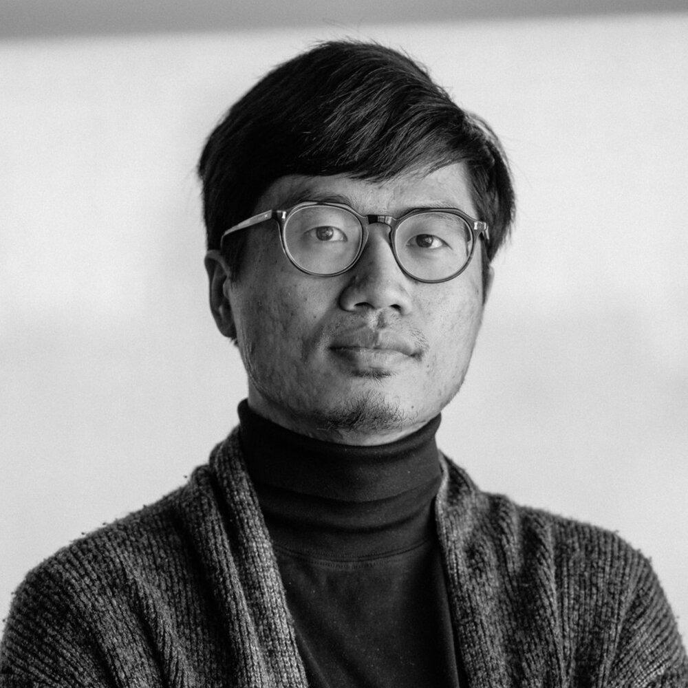 Albert Chen | Landscape Designer