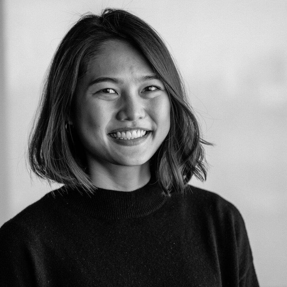 Grace Jiranuntarat | Architectural + Urban Designer