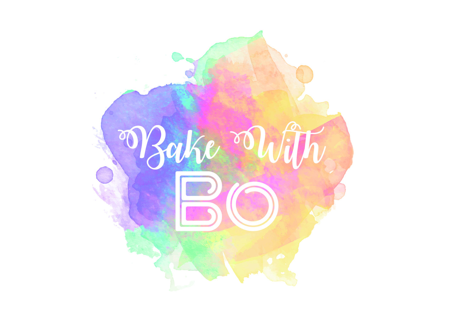 Bake With Bo