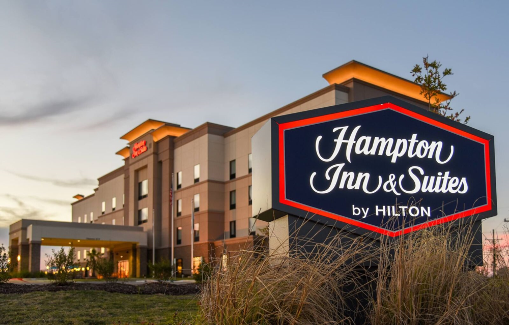 Hampton Inn & Suites, Huntsville