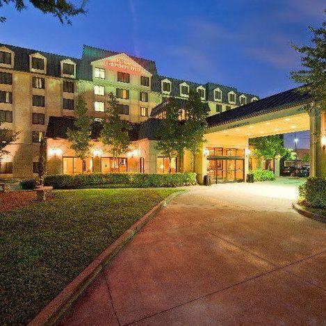Hilton Garden Inn, Northwest Houston