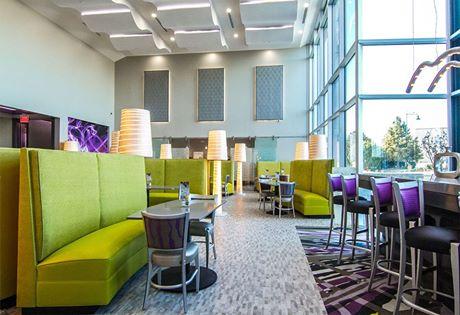 Holiday Inn Express, San Marcos