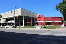 Fox Tech High School, San Antonio