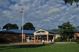 Ogden Elementary School, San Antonio