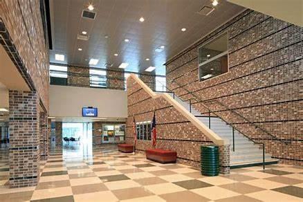 Robert Cole High School