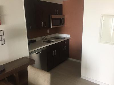 Homewood Suites, Houston