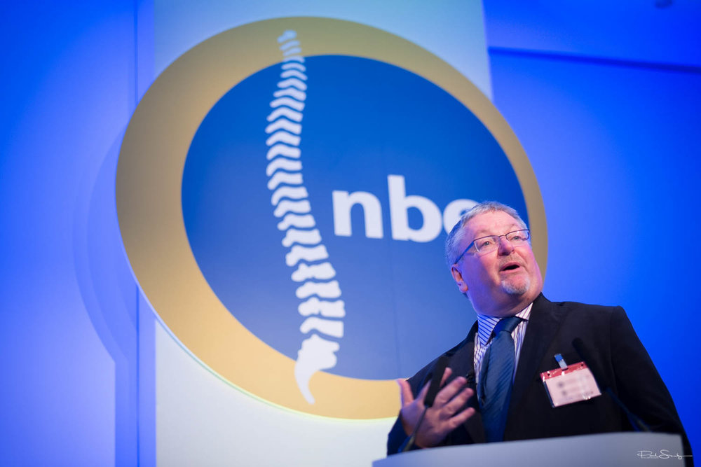 National Back Exchange Conference 2015. 