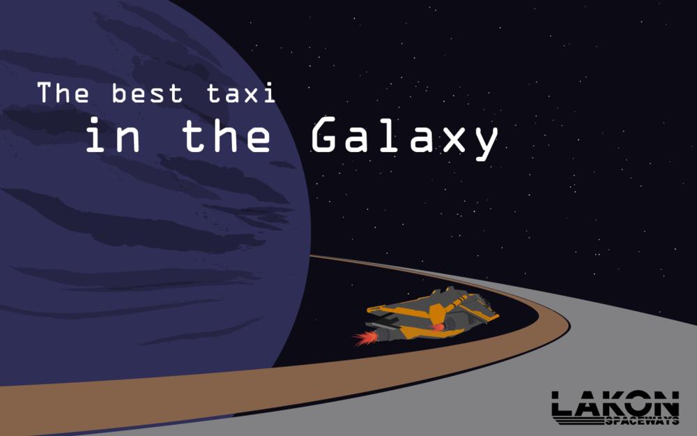 Lakon Taxis