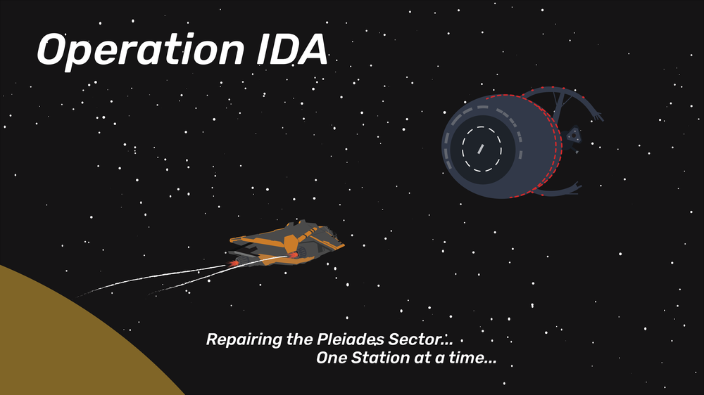 Repairing the Pleiades Sector