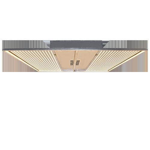 Mega LED light shown here