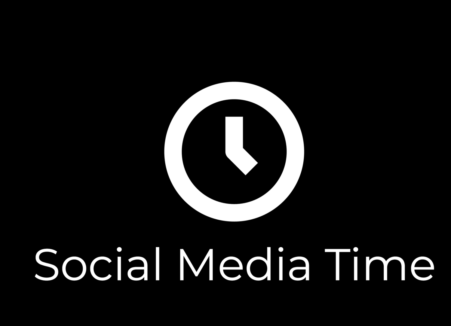 Social Media Time | Peterborough