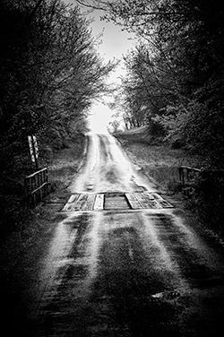 Road to Barnett -