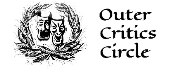Outer Critics Circle Awards, FRAY Studio, Finn Ross, Adam Young, Video Design