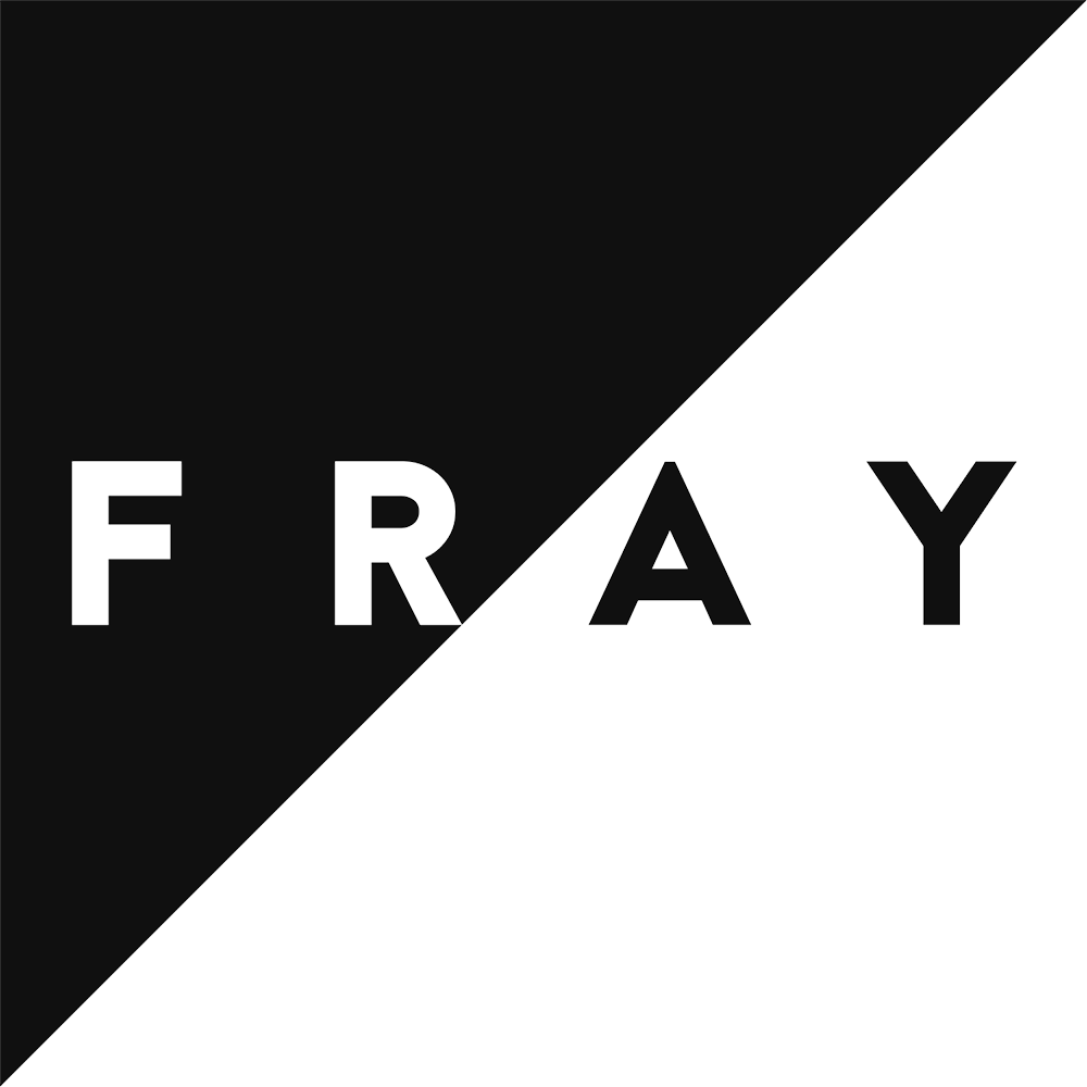 FRAY Studio Video Design