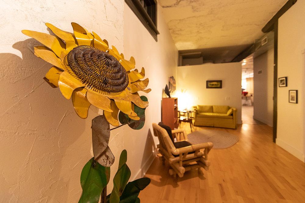 lobby area with sunflower.jpg