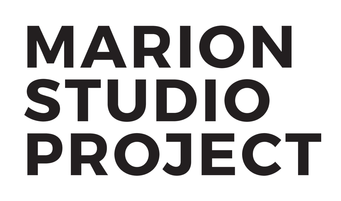 MARION STUDIO PROJECT