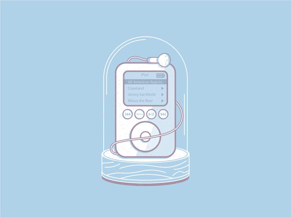 Anchor Point Blog Post iPod Branding