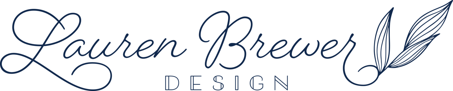 Lauren Brewer Design
