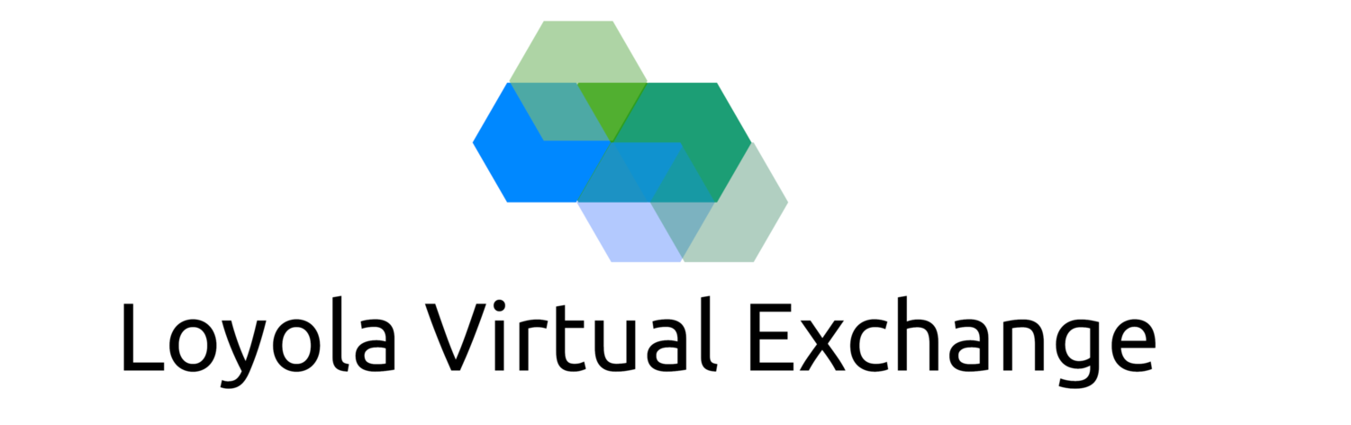 Loyola Virtual Exchange