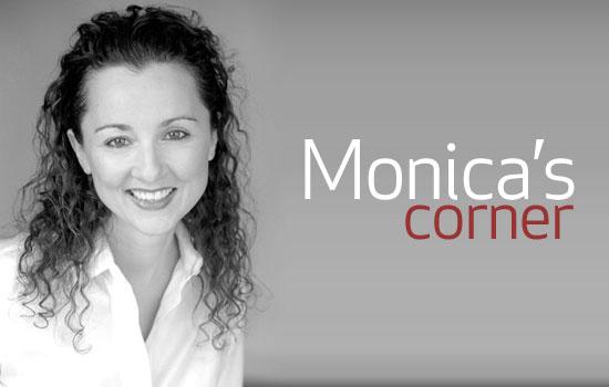 Monica's Corner