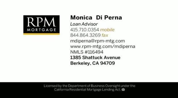 Monica's Card