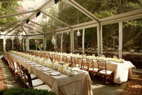 Weddings Events M Restaurant Romantic Restaurant Philadelphia