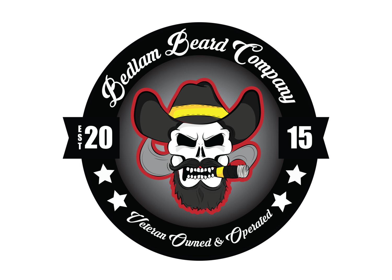 Bedlam Beard Co.