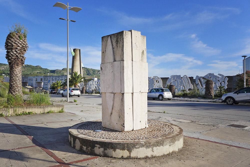 PRIMORDIA RERUM  Carlo La Monica 2006