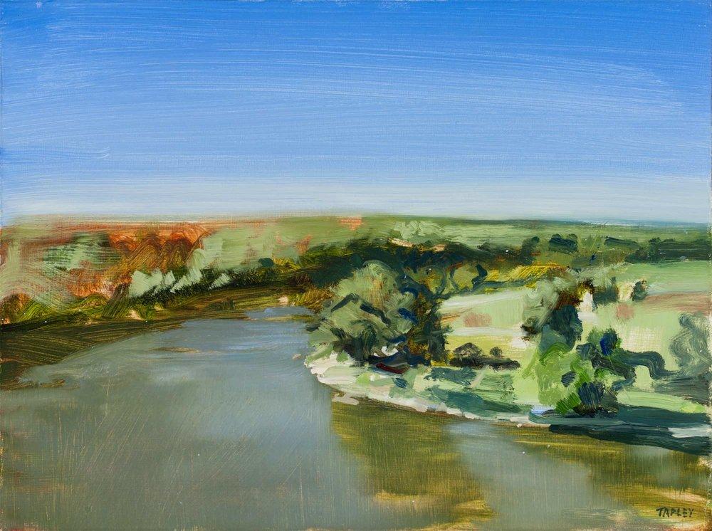 Lake Herrington, Study