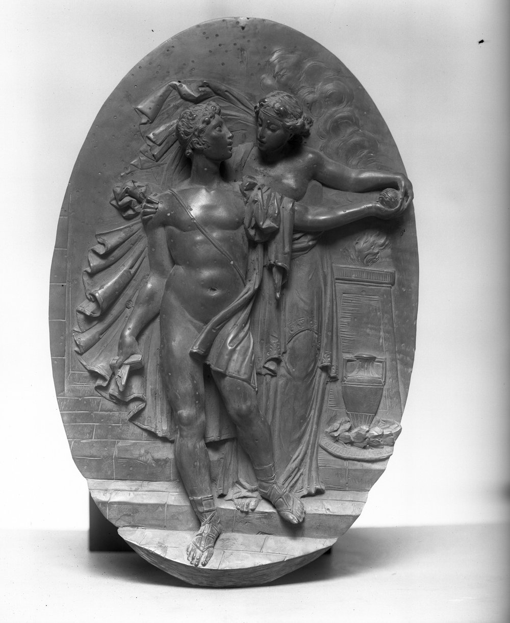 https://art.thewalters.org/detail/7221/oval-relief-depicting-theseus-and-ariadne/