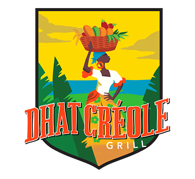 Dhat Creole Grill RIVERSIDE CA.