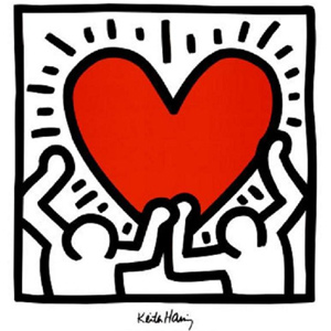 "Keith Haring - August 1989, Rolling Stone.""You use whatever comes along,"" says artist Keith Haring about the path his career has taken. Now, living with AIDS, he sums up his life and times."