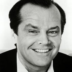 Jack Nicholson - January, 2004.