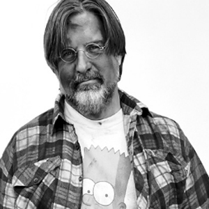Matt Groening - June, 2007