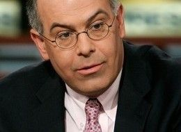 David Brooks - by David Sheff