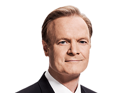 Lawrence O'Donnell -