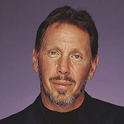 Larry Ellison - This article was originally published in September 2002.