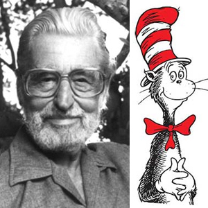 Dr. Seuss - Seuss on Wry…with lots of relish.At 81, with umpteen books in print, a Pulitzer prize, and more than a pinch of Grinch about him, the doctor is still in.