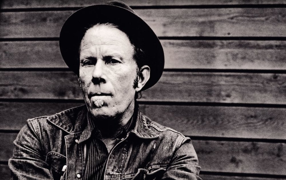 Tom Waits - October 6, 1988 ROLLING STONE MAGAZINE