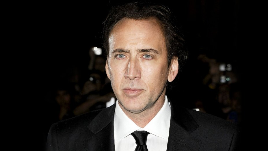 Nicolas Cage - A candid conversation with the oscar-winning actor about his strange dating habits, the famous coppola family and the fatal charm of that fabled cockroach