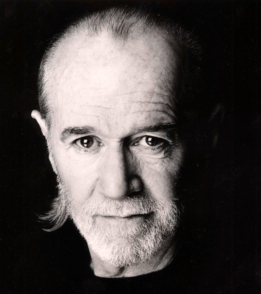 George Carlin - 01/11/1982