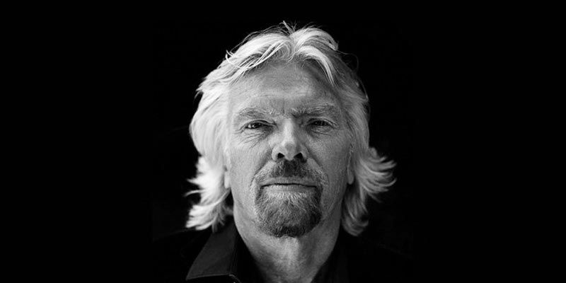 Richard Branson - The Virgin Billionaire