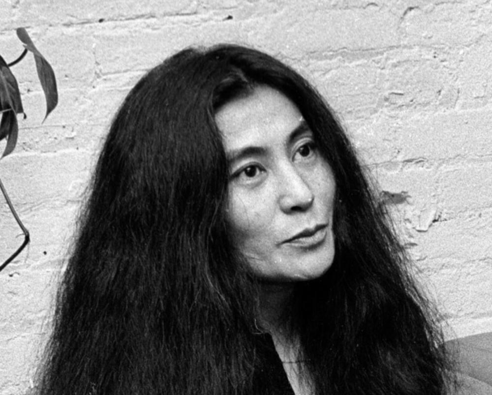 Yoko Ono - 1981