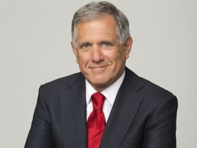Leslie Moonves - A candid conversation with Hollywood's top honcho about reviving a dead network, losing Howard Stern and the real story on Dan Rather. -- april 2005
