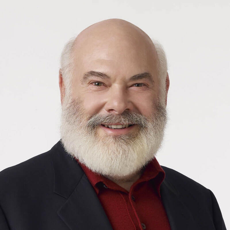 ANDREW WEIL -