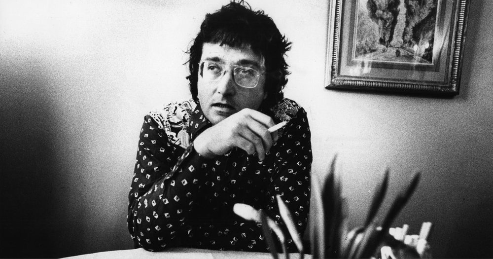 THE WORLD ACCORDING TO RANDY NEWMAN -