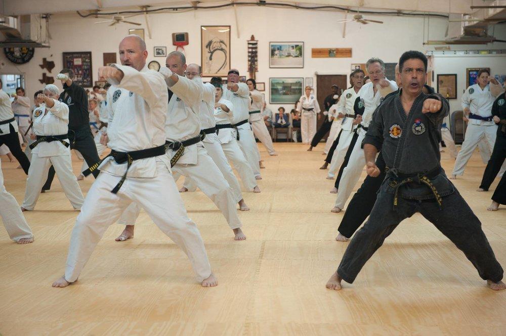 50th anniversary training kimase jaruki.jpg