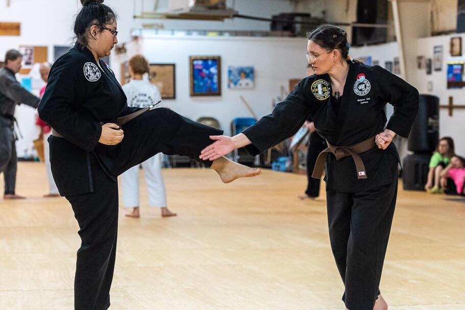 Blocking Techniques
