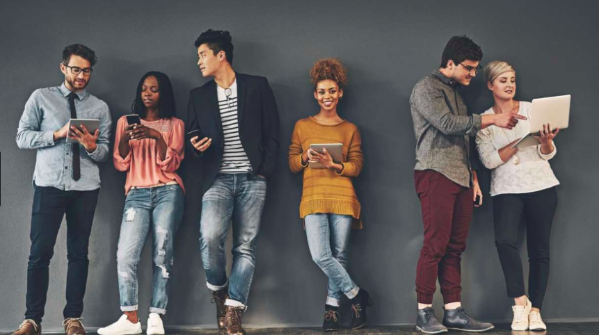 Millennials, Loyalty, and Corporate Culture -